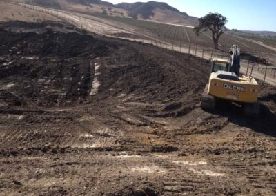 Excavating misc 3