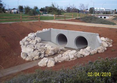 undergound and or stormwater mgm 2
